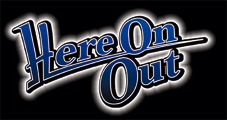 Here On Out Logo
